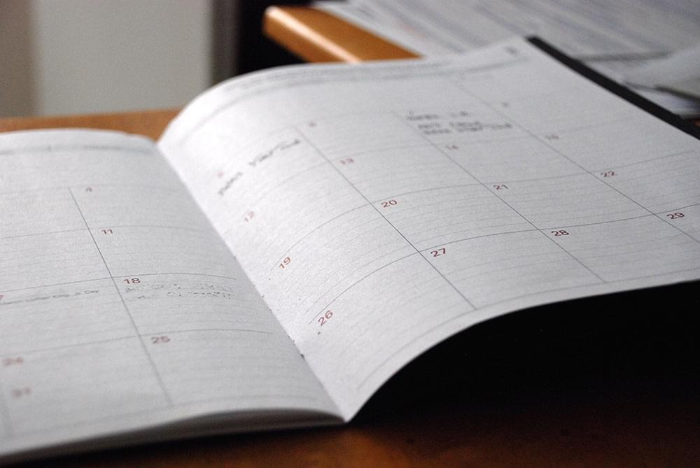 Scheduling for freelancers