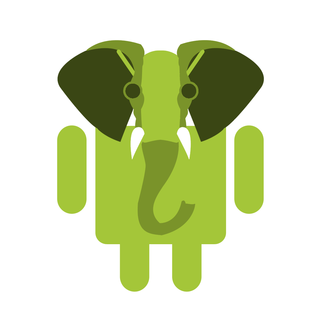 Android Elephpant