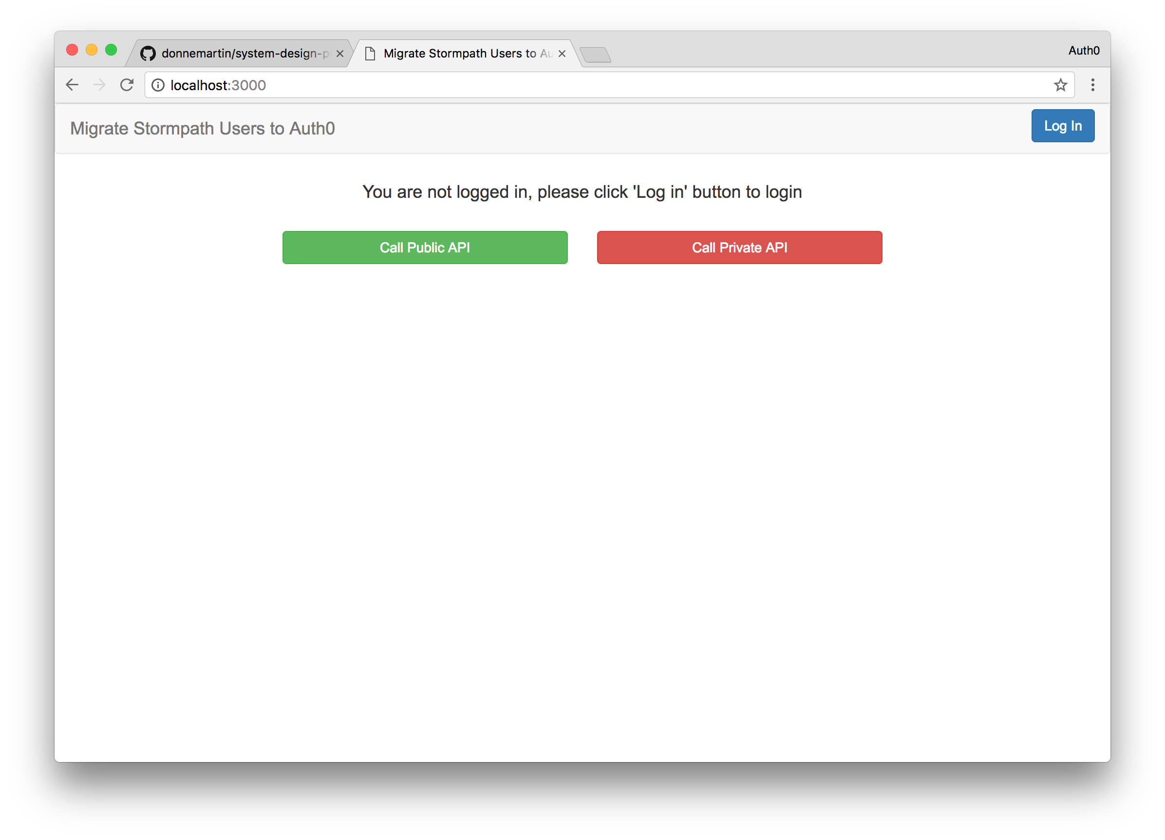 Easily Migrate Your Existing Users to Auth0 — SitePoint