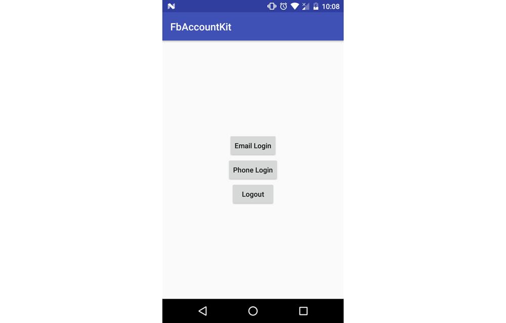 Layout Screenshot