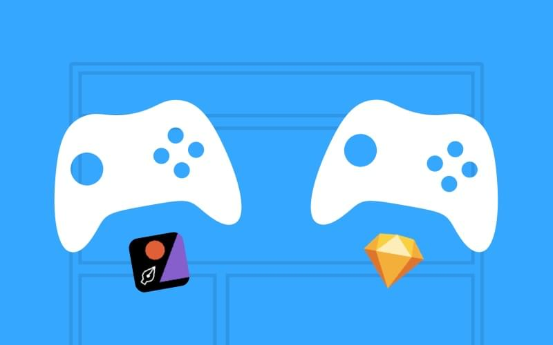 Figma vs. Sketch for multiplayer designing