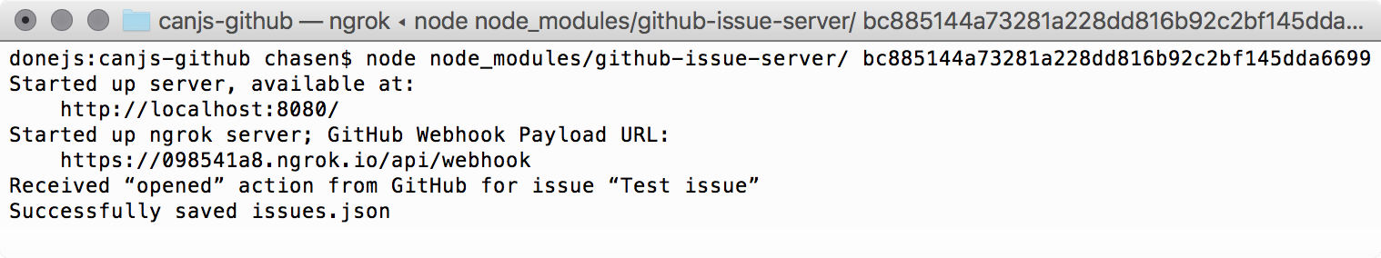 How to Build a Real-Time GitHub Issue To-Do List with CanJS