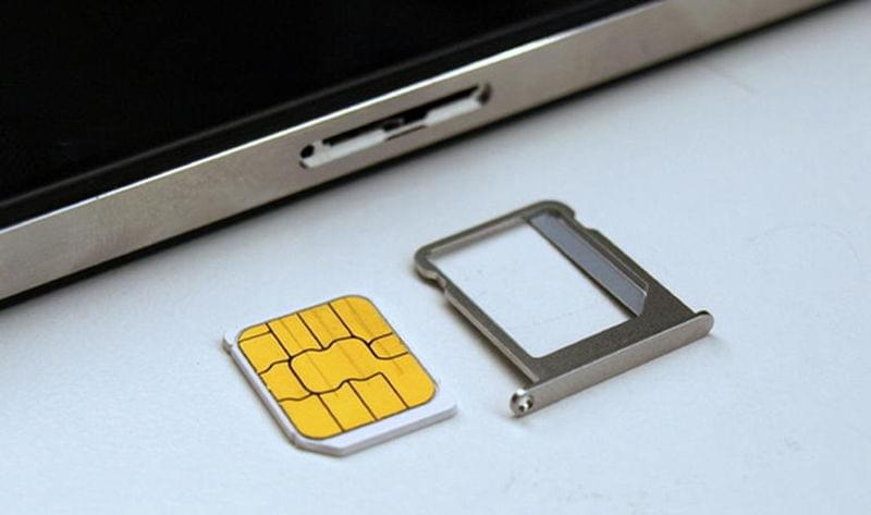 A SIM card and tray, illustrating how the SIM card can ></p> <p>An example of hardware lacking in Poka Yoke is the PS/2 port, which has exactly the same shape for a keyboard connector and a mouse connector. They can only be differentiated by using color codes, so it is easy to accidentally switch the connectors and insert them in the wrong ports because they both fit the same way.</p> <p><img src=