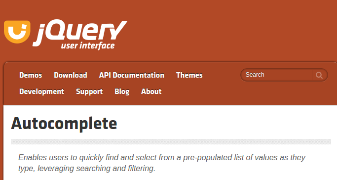 14 jQuery Live Search Plugins — SitePoint