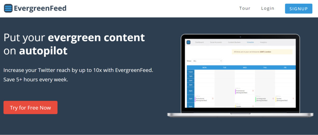 EvergreenFeed