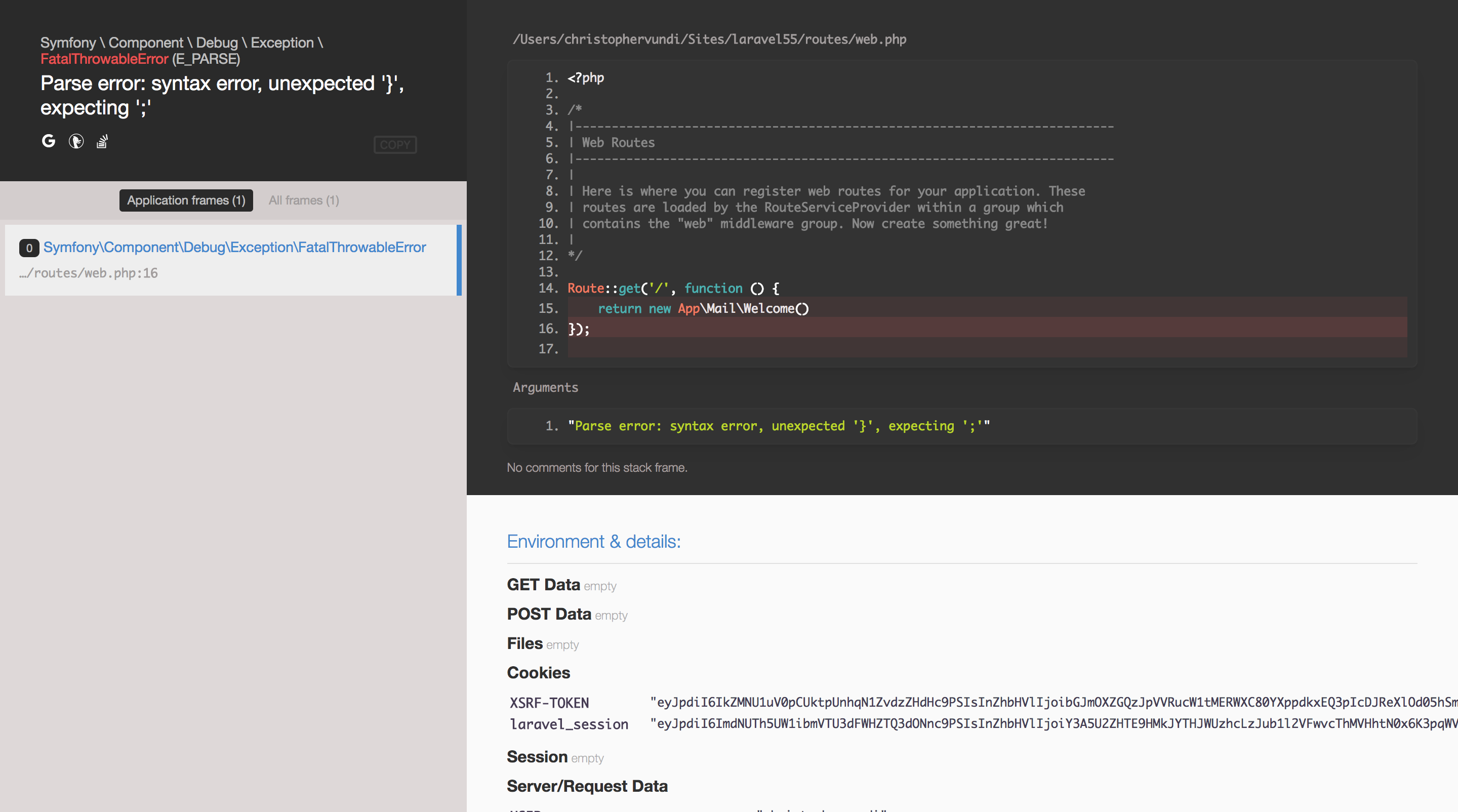 What Are The New Features In Laravel 55 Sitepoint