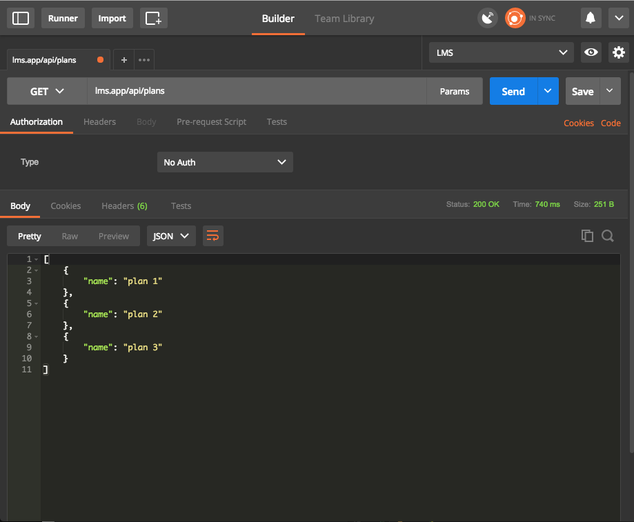 How to Master Your API Workflow with Postman — SitePoint