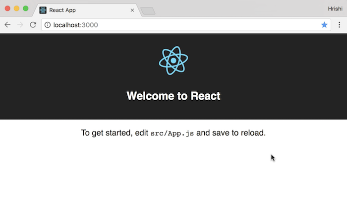 How to Build a React App that Works with a Rails 5 1 API