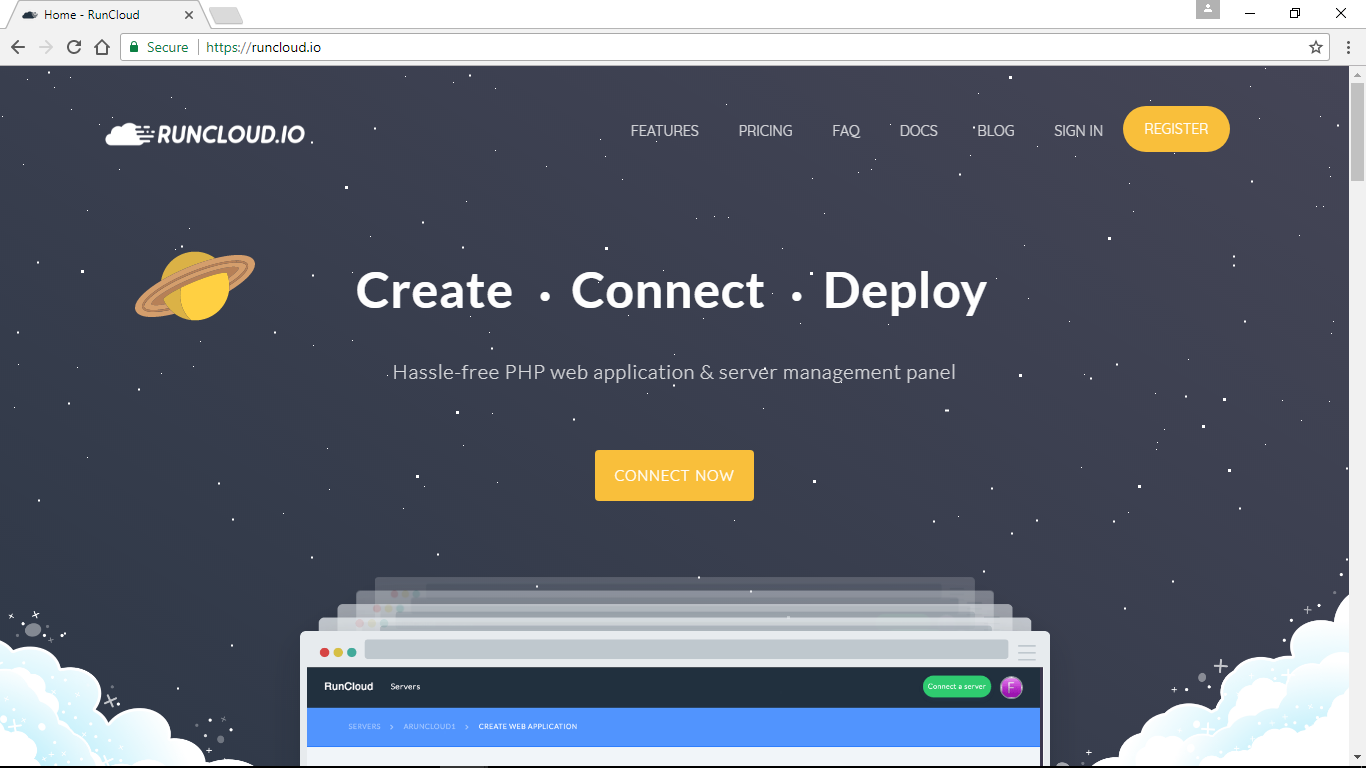 Let's Compare: RunCloud vs Forge vs ServerPilot