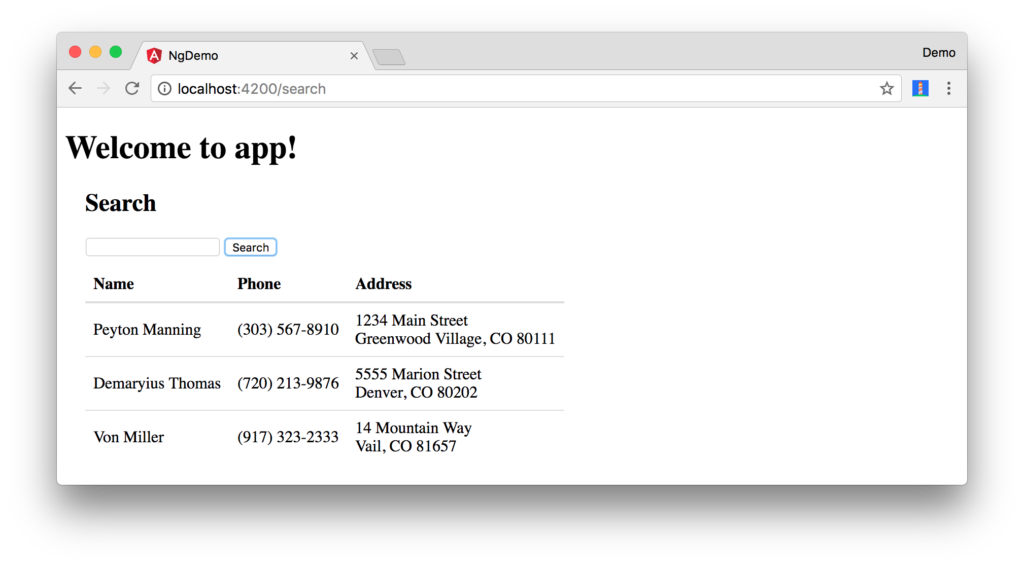 Setup angular authentication using OpenID Connect and Okta
