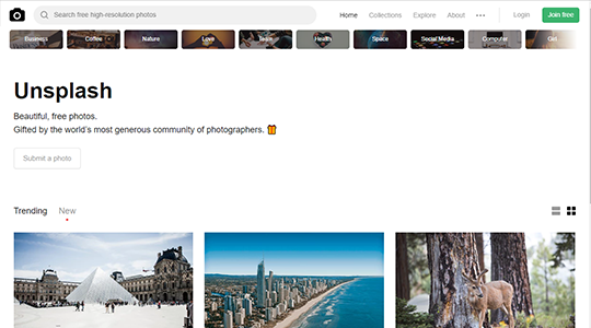 120+ Places To Find Creative Commons Media — SitePoint