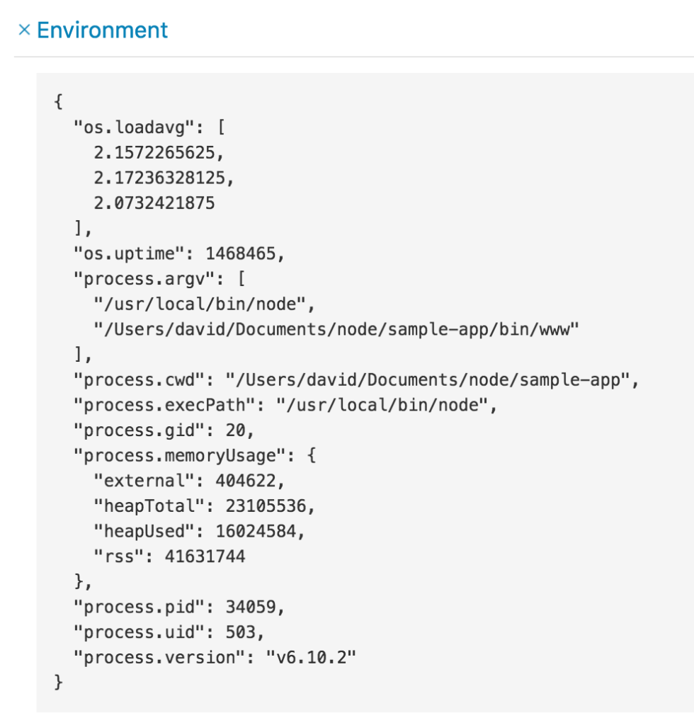 How to set up airbrake error monitoring for your javascript app more information can be found by expanding the context section of the tab telling us about the operating environment our scripts were running in when the hexwebz Choice Image