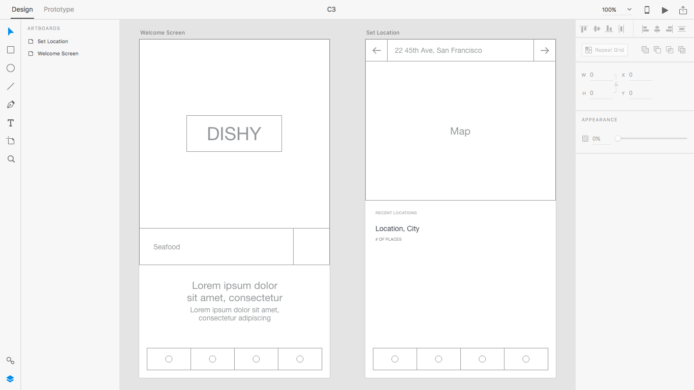 How to Use Adobe XD's Smart Guides — SitePoint
