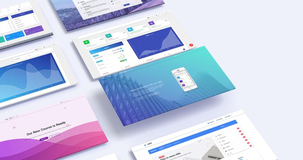 How to Get Started with Material Design for Bootstrap — SitePoint