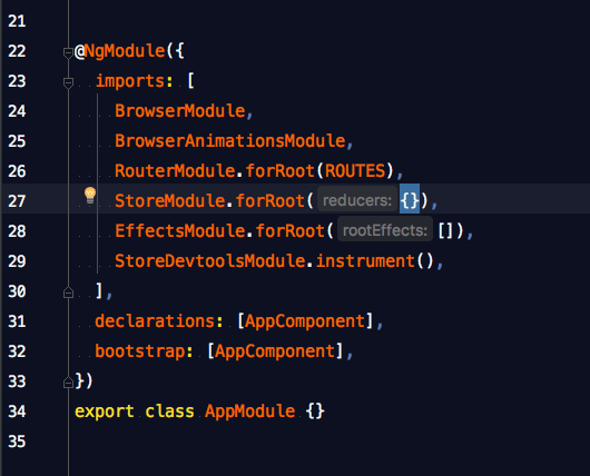 WebStorm and Angular: TypeScript Parameter Hints