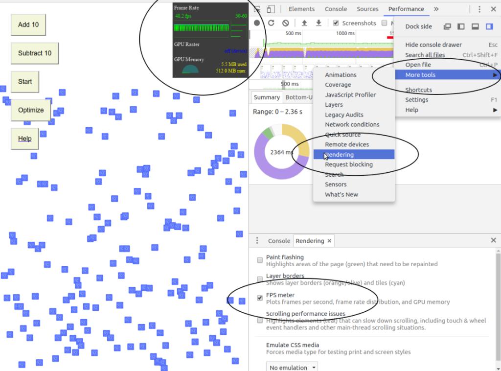 Optimization Auditing: A Deep Dive into Chrome's Dev Console
