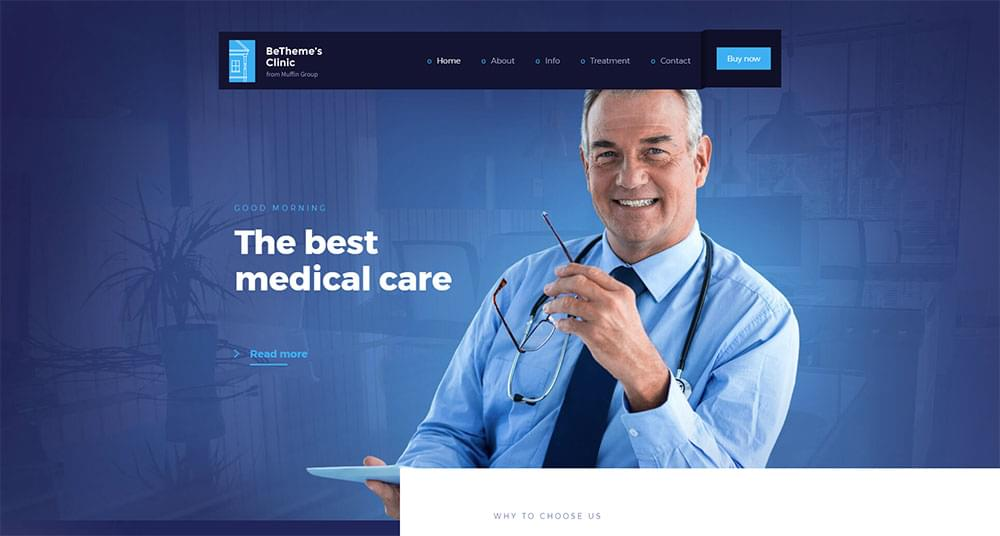 Be Theme - Clinic2 How to Get on Top of Your Design Tasks Like a Pro - 151355784010 - How to Get on Top of Your Design Tasks Like a Pro