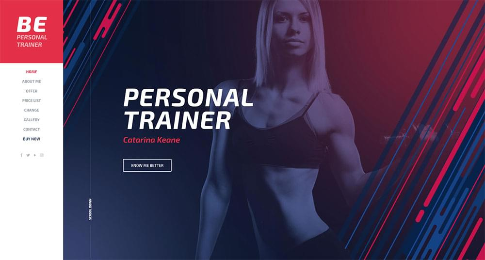 Be Theme - Personal Trainer How to Get on Top of Your Design Tasks Like a Pro - 151355800413 - How to Get on Top of Your Design Tasks Like a Pro