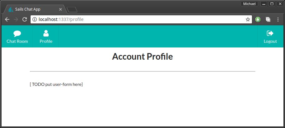 profile-layout