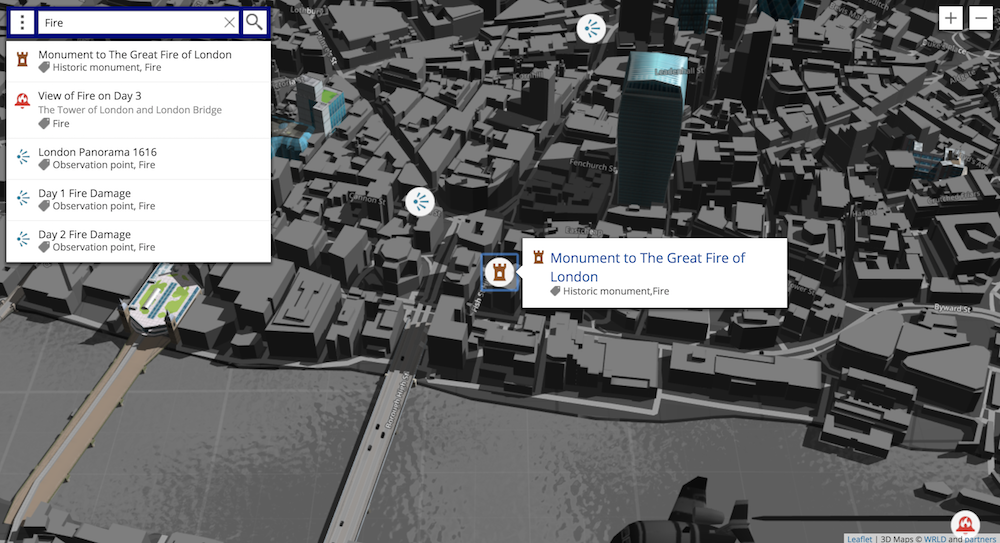 How to build an interactive history map with wrld sitepoint gumiabroncs Gallery