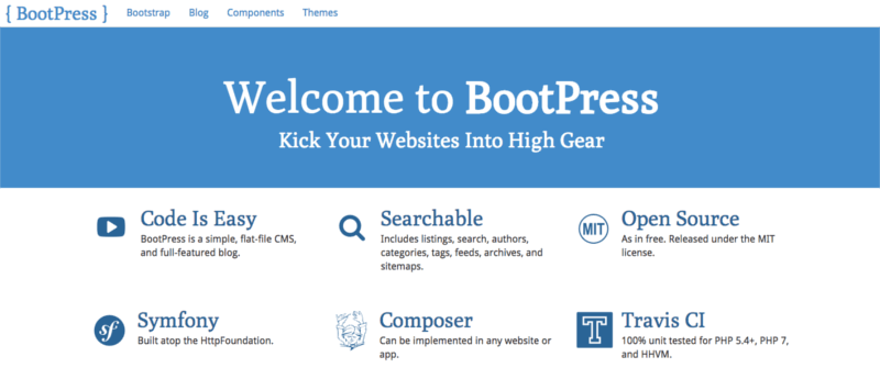 15 Bootstrap Tools and Playgrounds — SitePoint