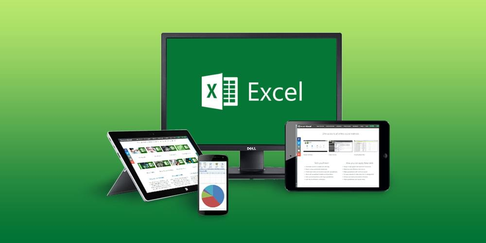 Get a Lifetime of Microsoft Excel Training for Just $39 — SitePoint