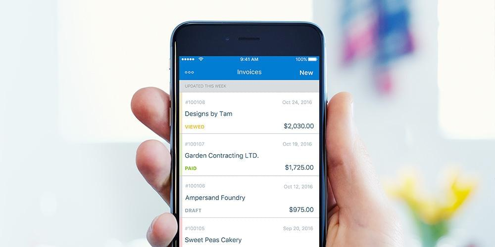 6 Easy Facts About Freshbooks App Explained