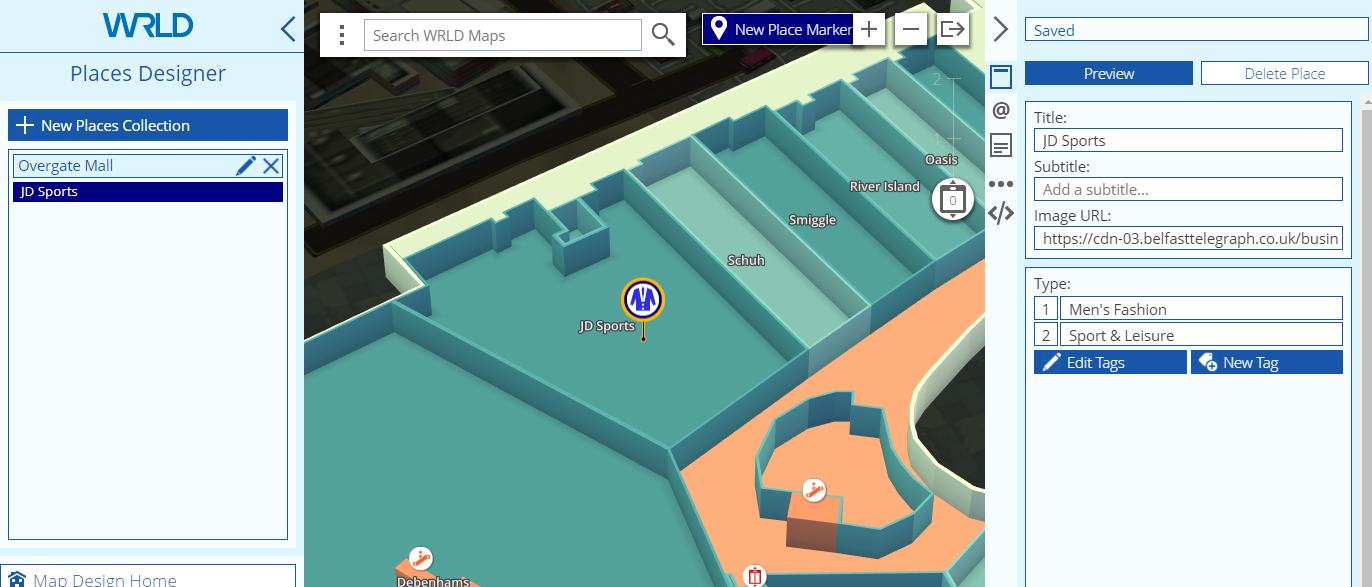 map-tools