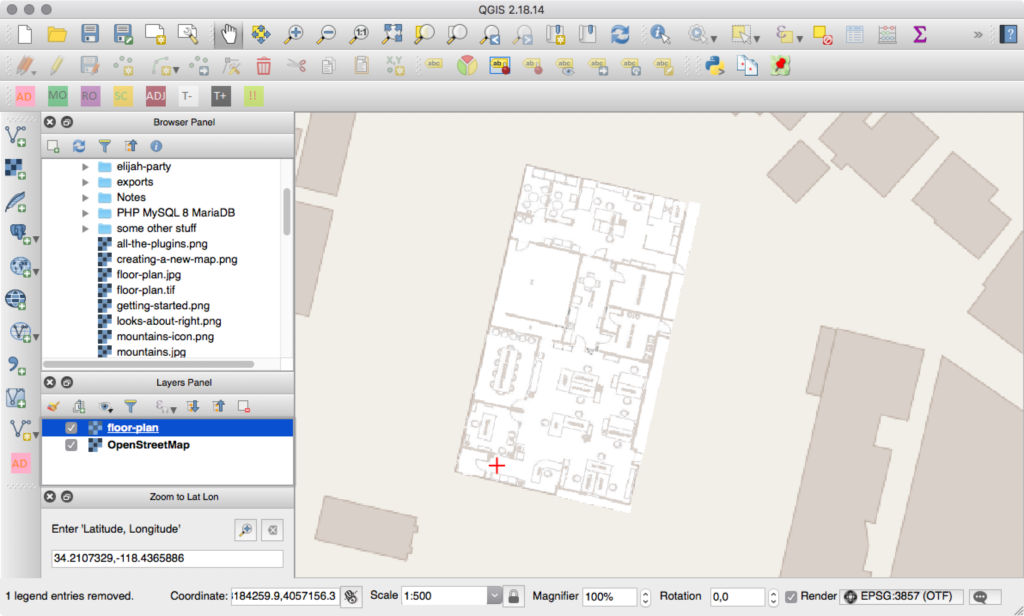 How to Build an Indoor Office Map with WRLD — SitePoint