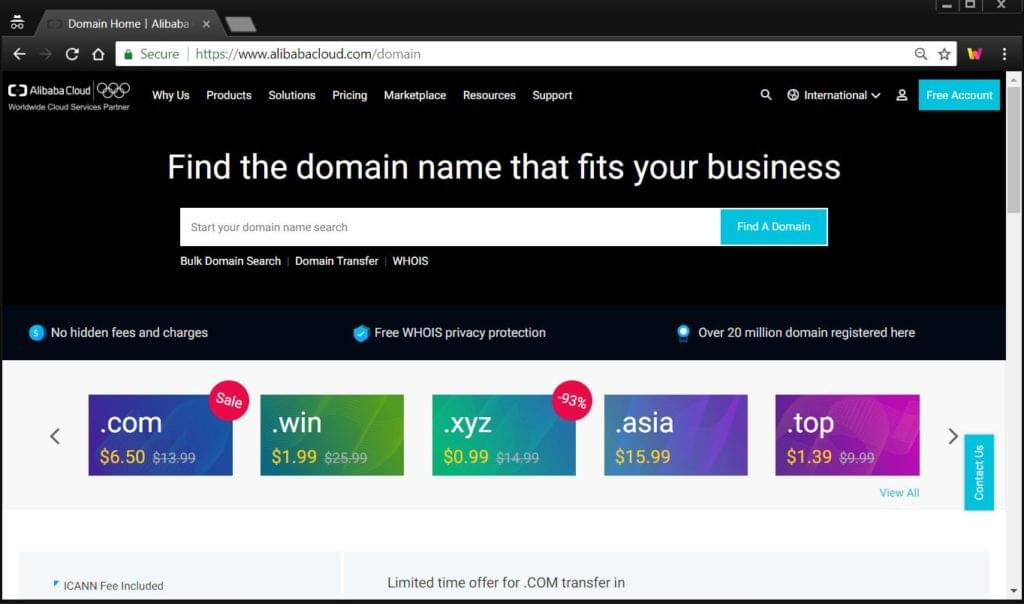 How to Deploy a WordPress Site on Alibaba Cloud SAS — SitePoint - 웹