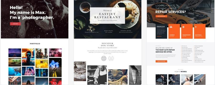 - 1530505687image 2 - TemplateMonster or ThemeForest? — SitePoint