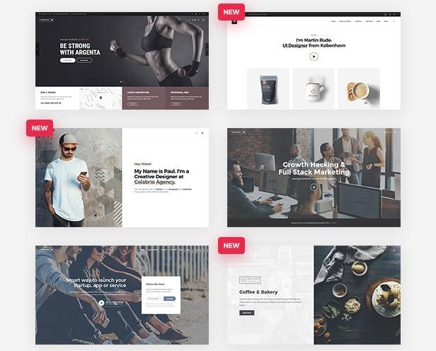 - 1530505700image 3 - TemplateMonster or ThemeForest? — SitePoint