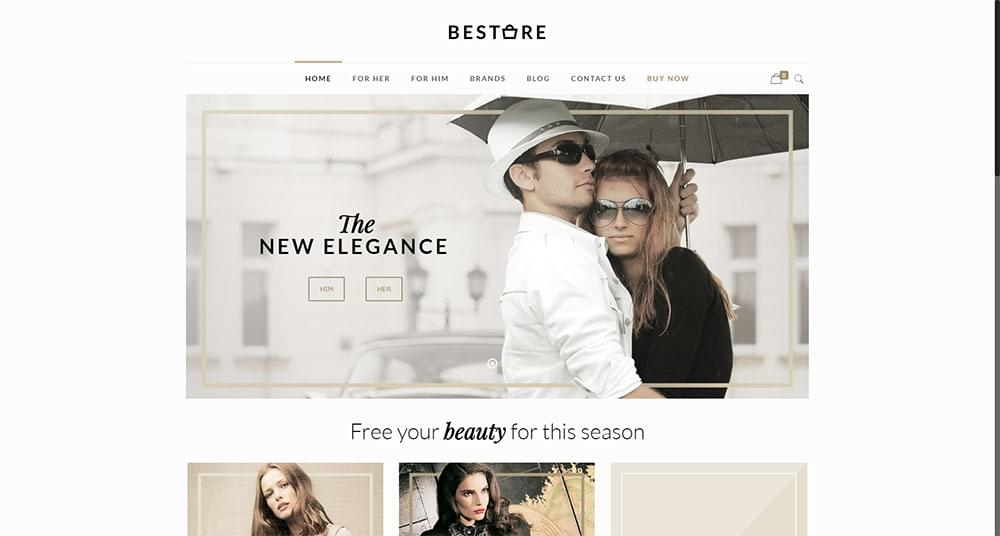 BeStore