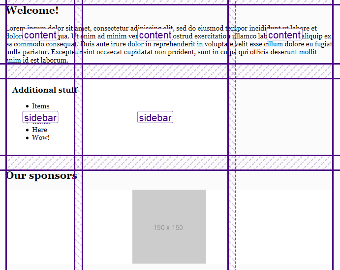Redesigning a Site to Use CSS Grid Layout — SitePoint