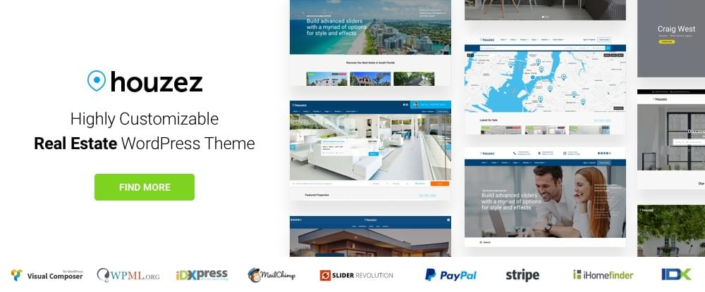 The 8 Best Wordpress Themes For Small Business Websites Sitepoint