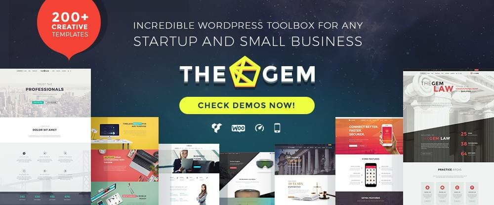 The 8 Best WordPress Themes for Small Business Websites — SitePoint