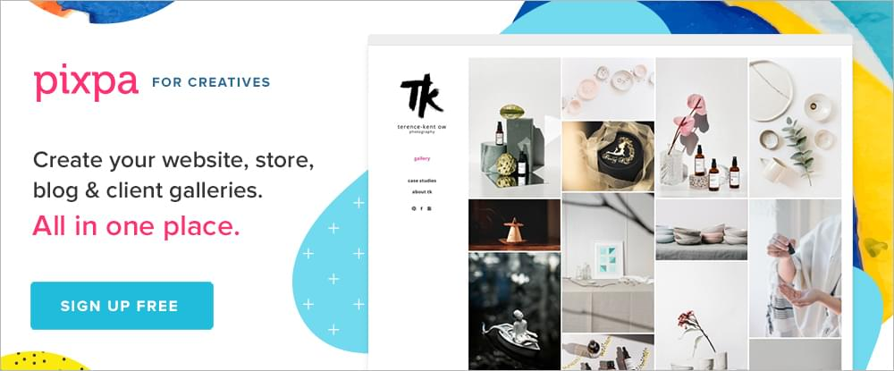 The Perfect Portfolio Website Builder: 5 Examples — SitePoint