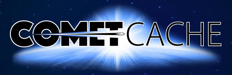 Comet Cache banner
