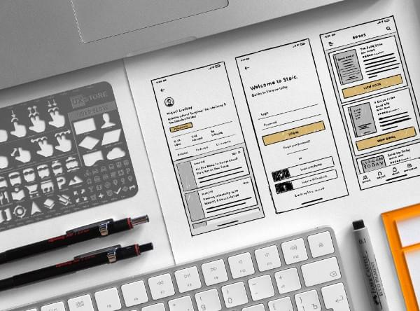 A Roundup of the Best Wireframing Tools