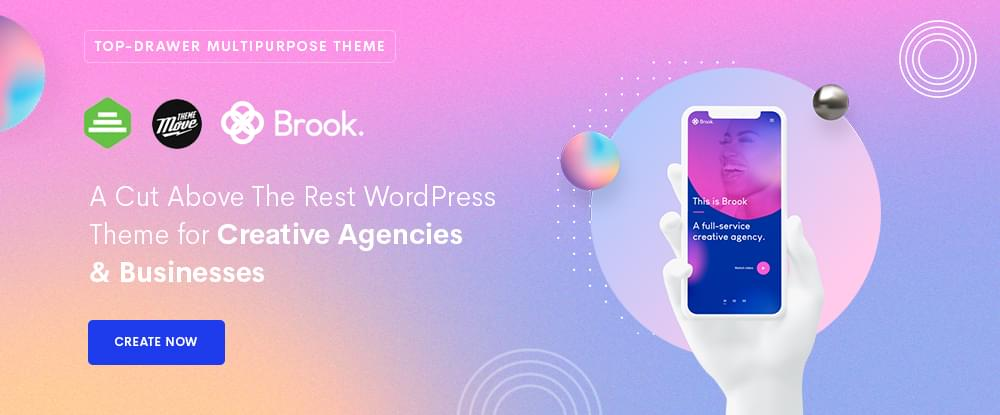 - 15544330266 - The Top 12 Multipurpose WordPress Themes to Choose in 2019 — SitePoint