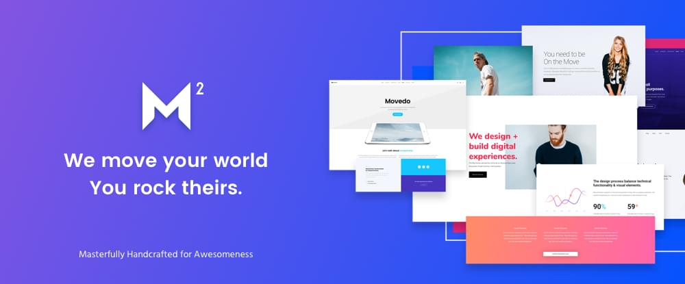 - 155443309610 - The Top 12 Multipurpose WordPress Themes to Choose in 2019 — SitePoint
