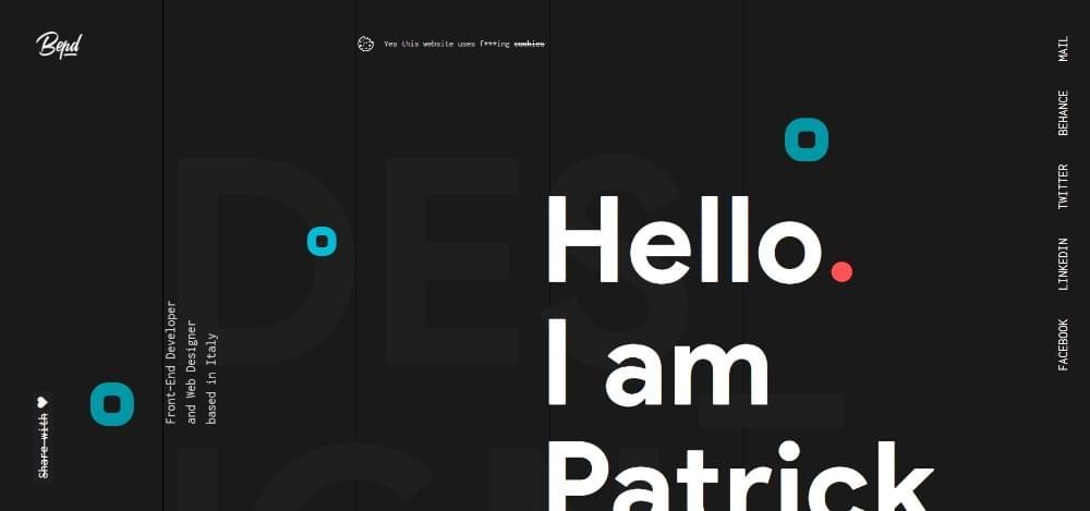 How to Build a Stunning Portfolio Website as a Web Developer