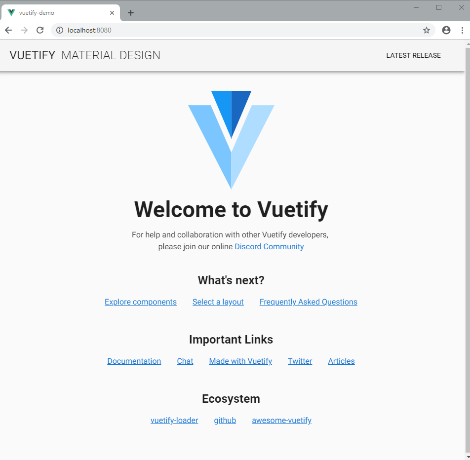 How to Get Started with Vuetify — SitePoint