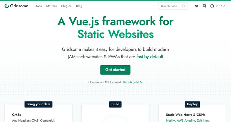 10+ Top Vue js Tools & Libraries — SitePoint