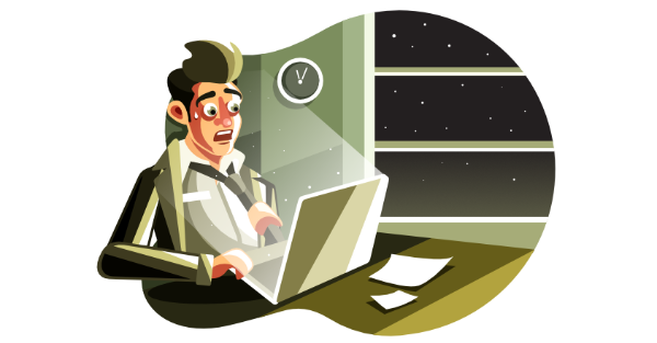 The challenge of managing a long-distance relationship with your boss