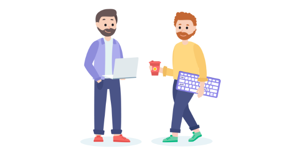 Pair Programming: Tips and Advice for Making it Work