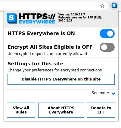 HTTPS-partout