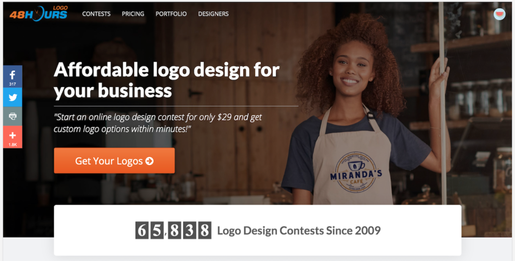 48 Hours Logo