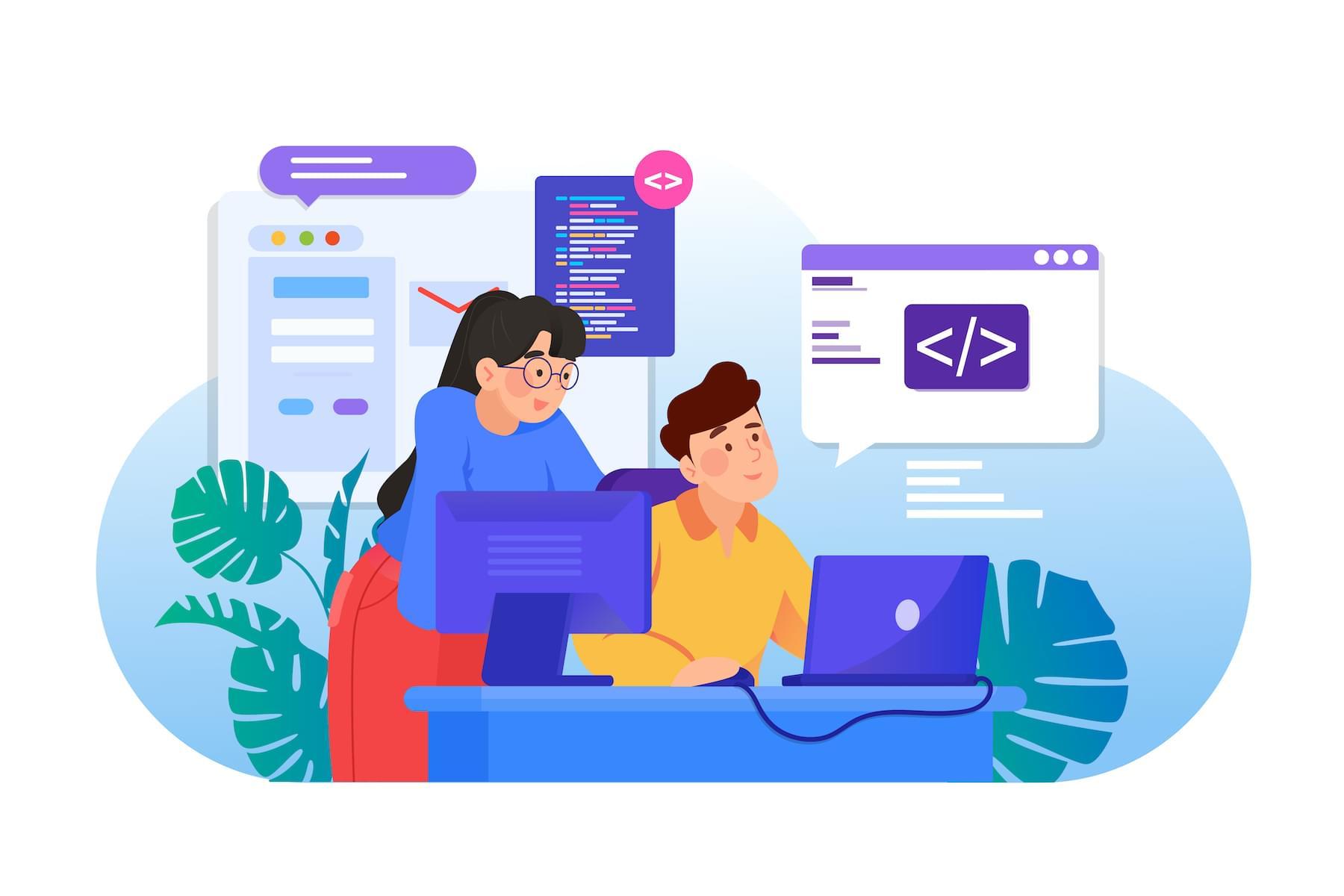 Remote Pair Programming Tools