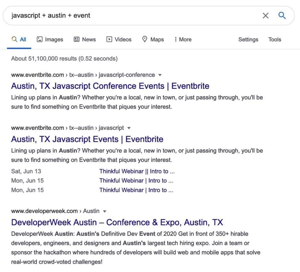 Google - Career Transition Into Web Development